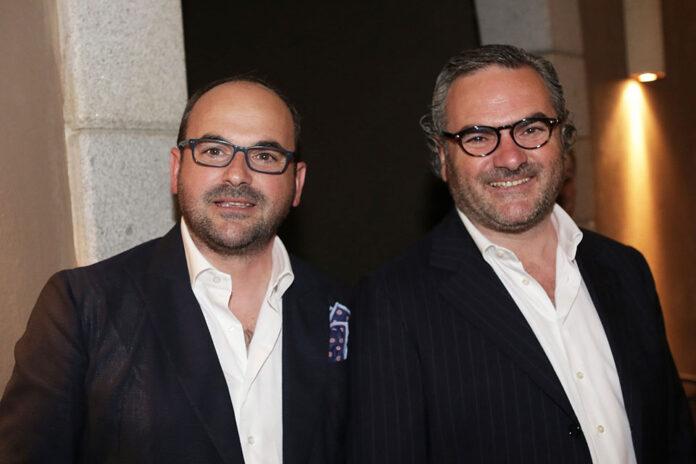 Antonio e Alberto Statti