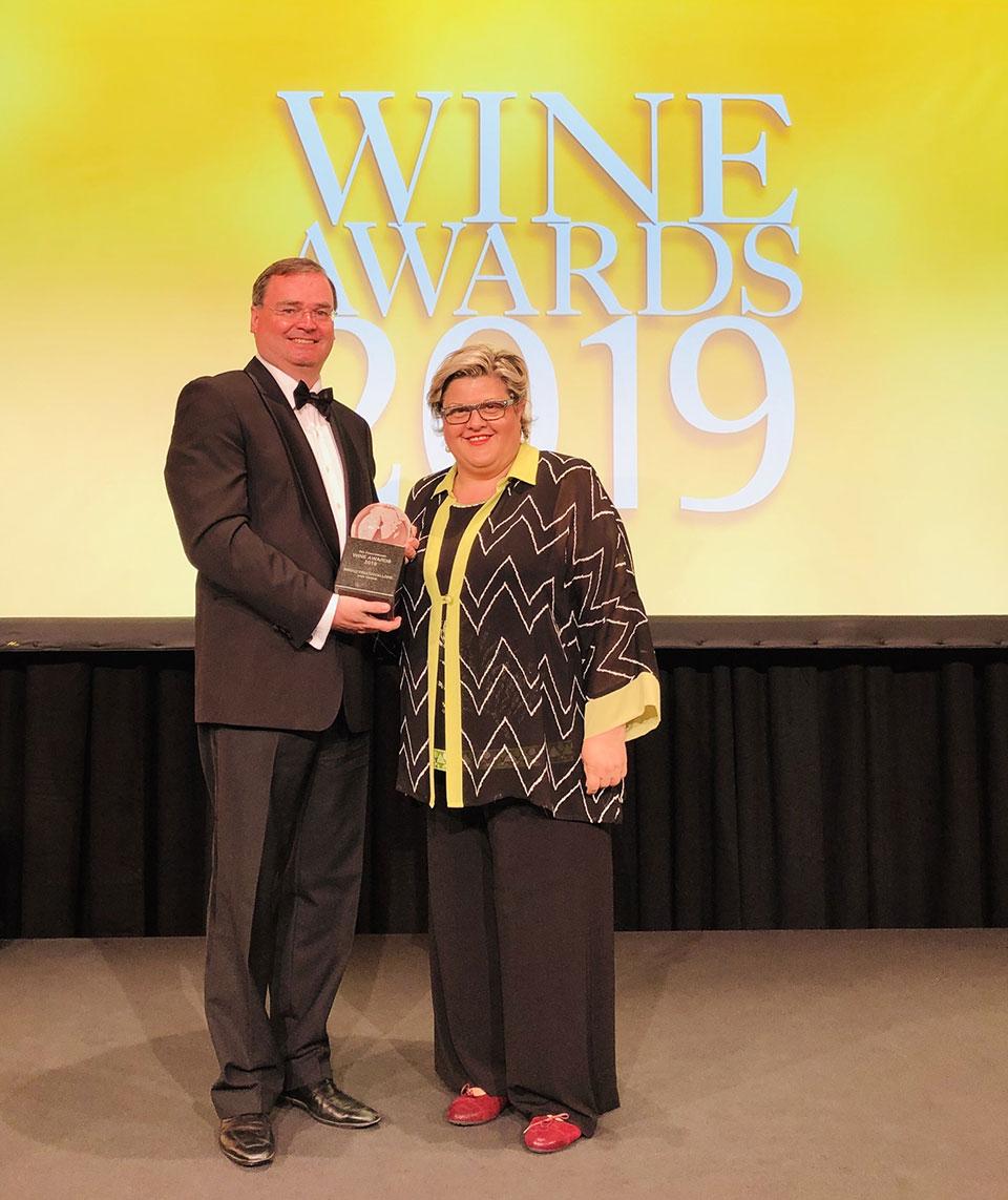 Bricco dell'Uccellone Wein Legende 2019