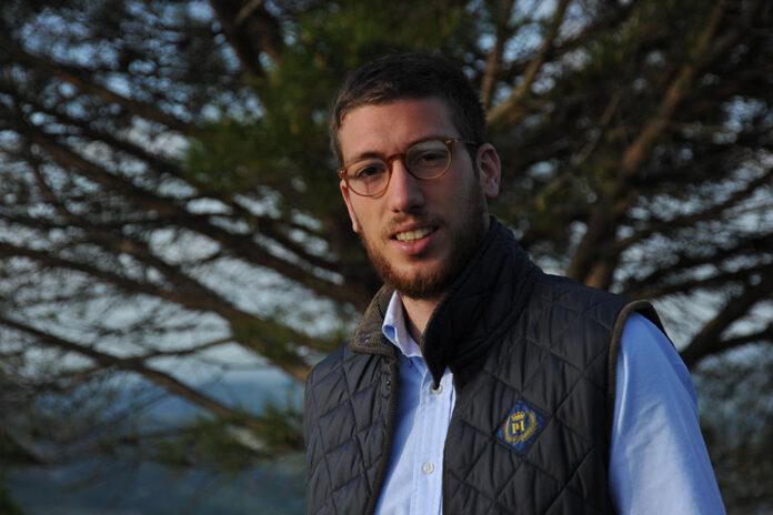 Gualberto Ricci Curbastro