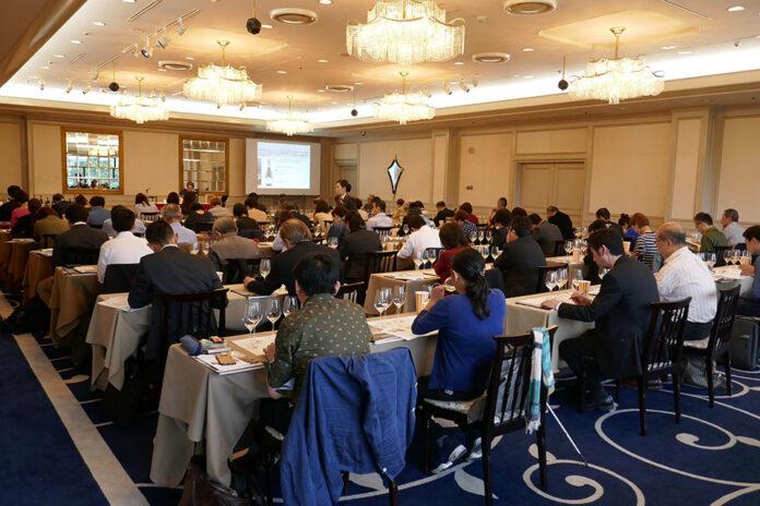 Lessini Durello, il seminario di Tokyo