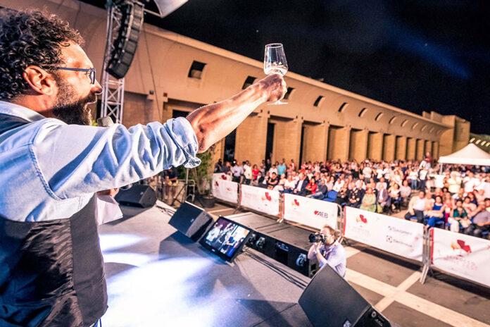 Scirocco Wine Fest