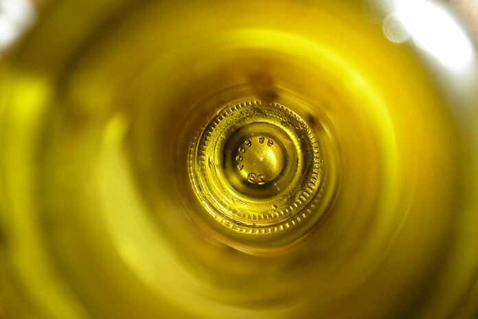 vino falanghina dop