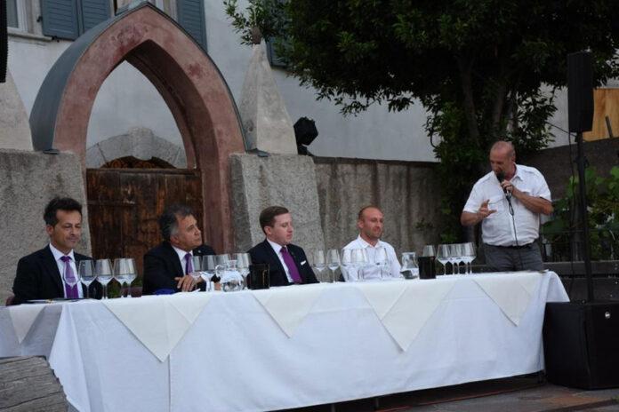 Fischetti, Billetto, Teboni e Clementi
