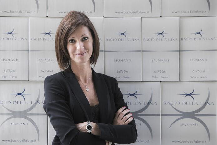 Roberta Deflorian Direttore Commerciale Schenk Italian Wineries