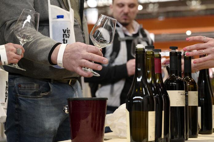 degustazione vini vinnatur