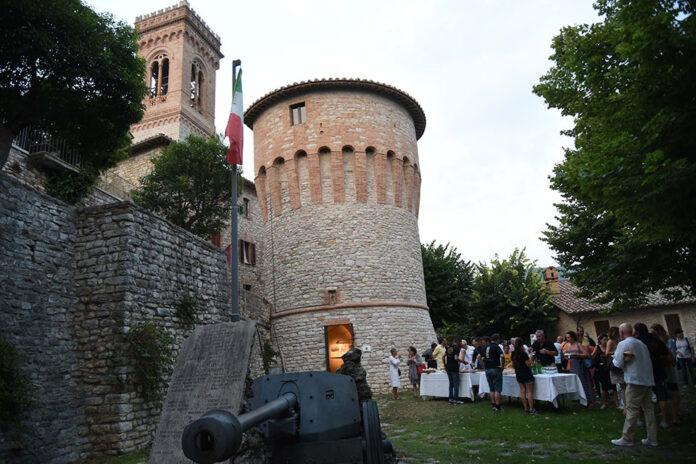 Corciano Castello di Vino