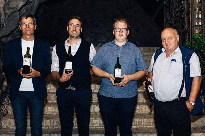 produttori vino cortaccia