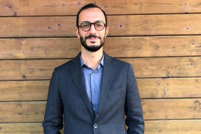 Andrea Bottarel, nuovo direttore del Consorzio Tutela Lugana Doc