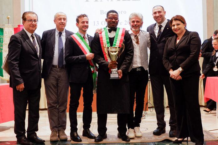 Premiazione Master dell'Albana di Romagna