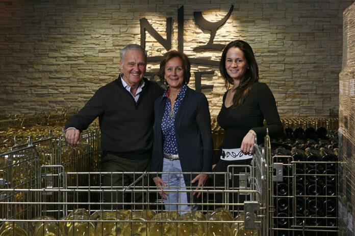 Famiglia - Nino Franco