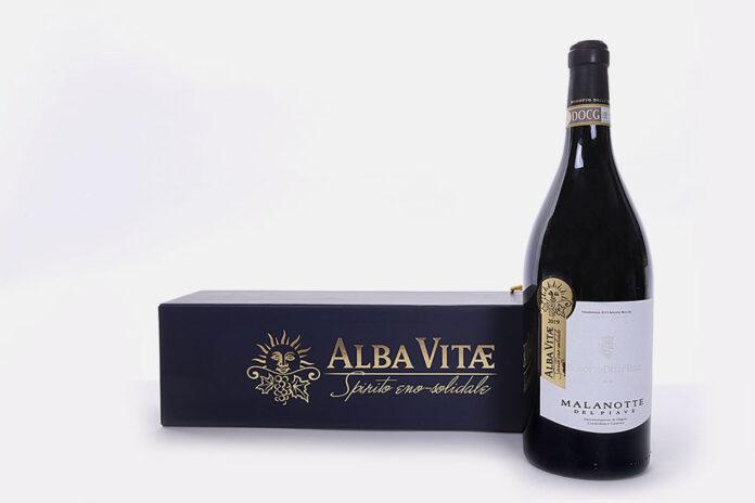 Alba Vitæ 2019