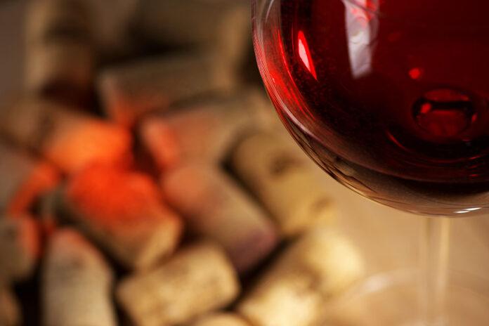 vino italiano doc