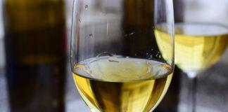 degustazione vino bianco