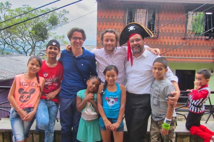 murialdo world colombia