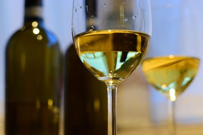 vino bianco italiano