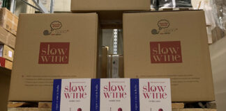 slow wine box