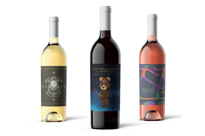Unsocials Creative Wines