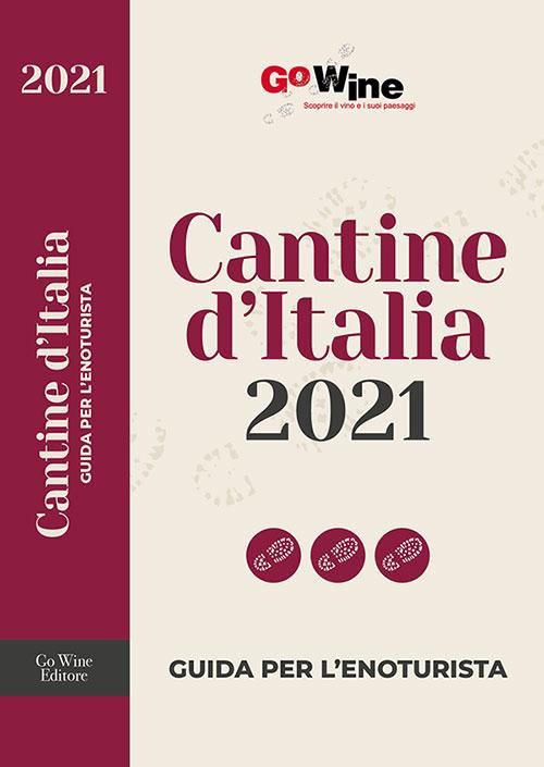 Copertina Guida Go Wine 2021