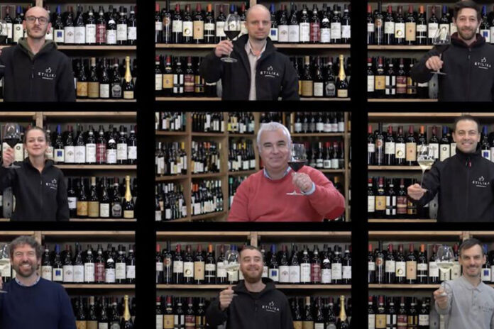 etilika winecast