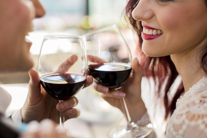 vendita vino italiano