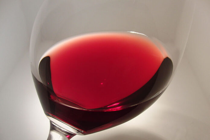 vino italiano pregiato