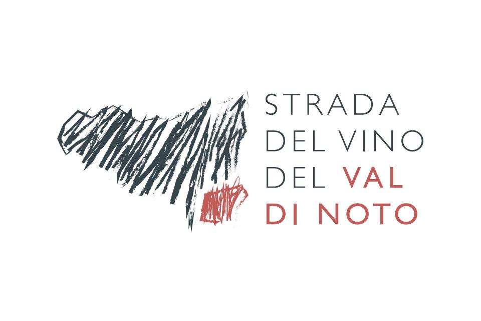 Logo Strada del Vino del Val di Noto