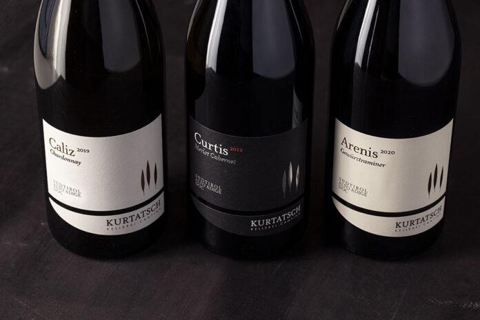 Vini Linea Selection Cantina Kurtatsch