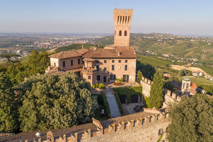 Castello di Cigognola Summer Festival