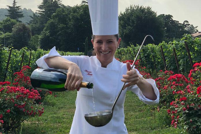 Imparare a cucinare con Francesca Marsetti