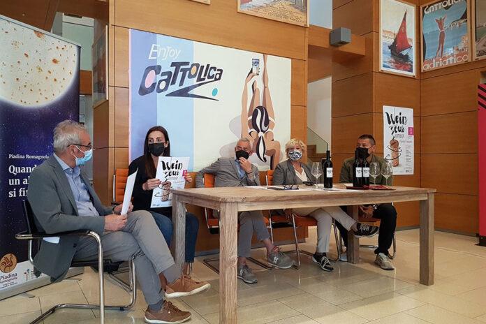 WeinTour Cattolica 2021
