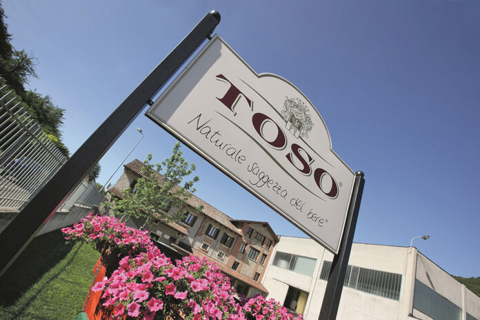 Toso Cossano Belbo