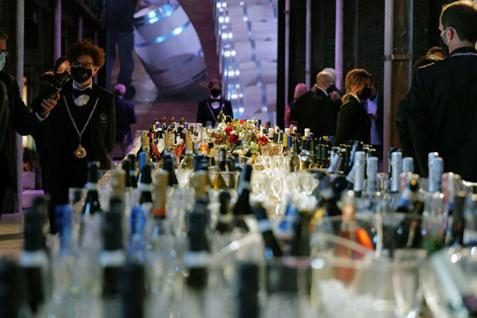 vino sostenibile confcooperative